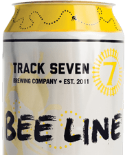 Bee Line Honey Blonde Ale