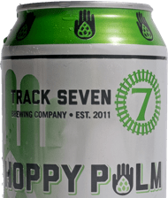 Hoppy Palm Pale Ale