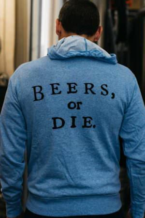 Beers-or-Die-Sweatshirt-Blue-Back
