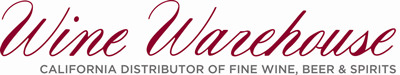 Wine Warehouse logo